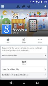 tinfoil for facebook android apps on google play