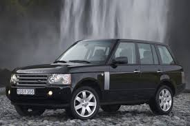 retro range rover 5 seriously cool suvs you can buy for 7000
