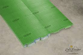 moisture vapor barrier cali complete floor underlayment