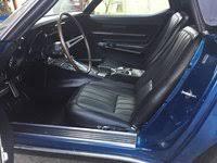 1968 corvette interior 1968 chevrolet corvette interior pictures cargurus