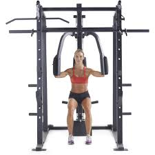 weider pro 8500 smith cage strength trainer walmart com