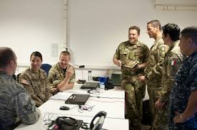 exercise lion focus prepares u s army africa reserve partners