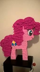 my pony pinata piñata my pony pinkie pie 450 00 en mercado libre