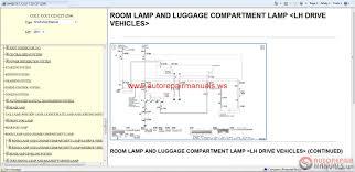 ferguson t20 wiring diagram gooddy org