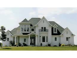 european style house plans one story house plans square inspirational european with open