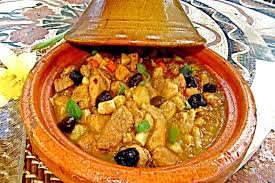 cuisine marocaine tajine agneau recette de tajine de poulet fermier farci aux herbes et gingembre