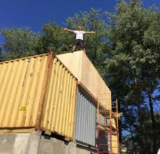 container house update in photos u2014 shauna shanks