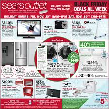 appliances deals black friday sears outlet black friday ads 2010 refrigerator and appliances