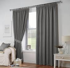 grey pencil pleat curtains argos best curtain 2017