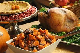premade thanksgiving dinners in sonoma