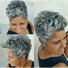 black senior hairstyles look stylish older women with short haircuts hairiz