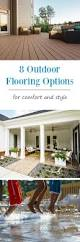 Porch Ceiling Material Options by 8 Outdoor Flooring Options For Style U0026 Comfort Flooringinc Blog