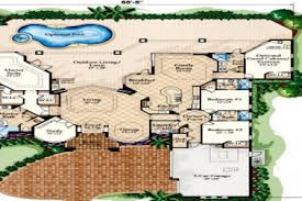 mediterranean villa house plans 9 mediterranean villa house plans modern farmhouse floor plans