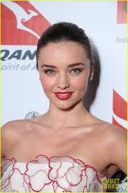 miranda kerr qantas airways u0027 aussie cocktail party photo 2788403