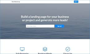 menu templates for bootstrap menu templates in html sunposition org