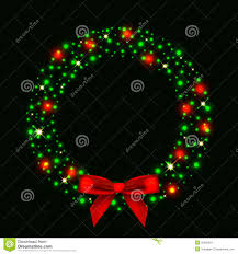 decoration outdoor lighted wreaths large home