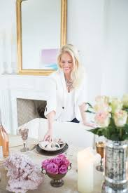 Host An End Of Summer Party Fashionable Hostess by Dinner Party Spotlight Cassie Kelley Of Womanista Com