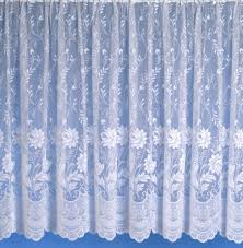 creative ideas for your home using net curtains room design ideas