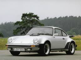 Porsche 930 Turbo 1980 Pictures Information U0026 Specs