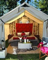 Backyard Campout Ideas 109 Best Camping Images On Pinterest Fishing Mobile Homes And