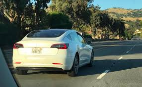 tesla model 3 here u0027s what u0027s been announced leaked and