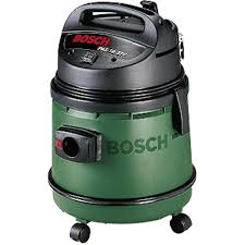 wet dry vacuum cleaner 1200 w 27 l bosch home and garden from