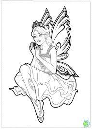barbie pearl princess magical mermaid adventure colouring book