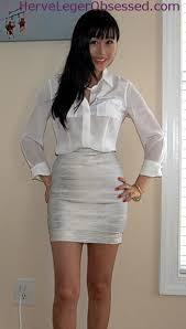 bebe blouses herve leger bandage skirts with flowy silk blouses herve leger