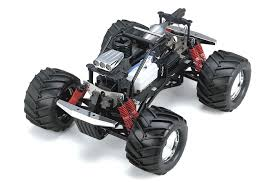 kyosho giga crusher dual force 1 8th scale nitro monster truck
