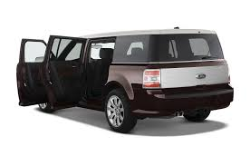 Pics Of Ford Flex 2012 Ford Flex Reviews And Rating Motor Trend
