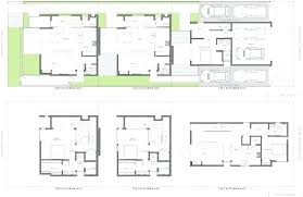 house plans small lot narrow lot modern house plans fin soundlab club