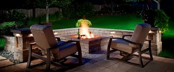 Fire Pits San Diego by Outside Fire Rolitz