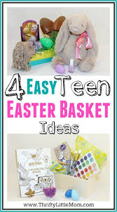ideas for easter baskets 4 awesome easter basket ideas thrifty