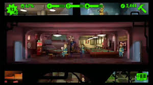 fallout shelter launches on the pc with new quests