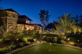 Landscap Lighting Landscape Lighting Houston Outdoor Lighting Specialists In