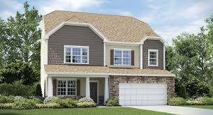 chateau homes davidson new home plan in chateau enclave by lennar