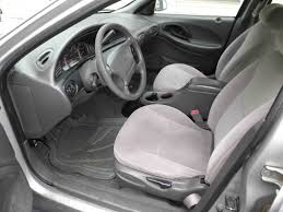Ford Taurus Interior Loughmiller Motors