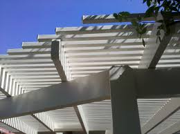 Designers Patio by Patio Cover Styles In Sacramento Aluminum Vs Vinyl Patio Covers