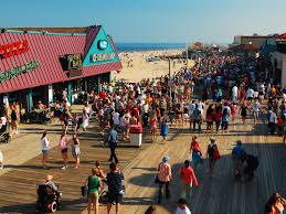 Map Of New Jersey Shore The Jersey Shore U0027s 25 Most Essential Restaurants