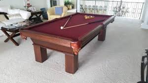 olhausen pool tables price range cost of pool table no29sudbury com