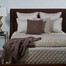 Queen Bed Coverlet Set Raffia Coverlet Set Taupe Ann Gish Bedding King Or Queen Size