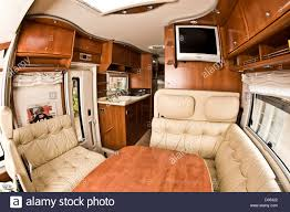 motor home interiors concorde interior stock photos concorde interior stock images