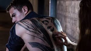 18 u0027divergent u0027 fan tattoos that would make tris prior proud mtv