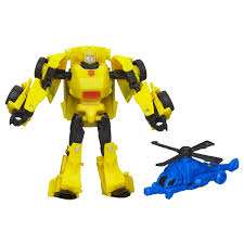 generations bumblebee with blazemaster toy review bwtf