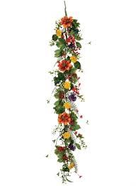 floral garland garlands artificial garland wholesale garland sullivans