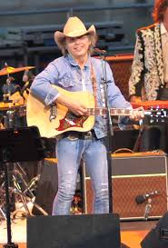 dwight yoakam wikipedia