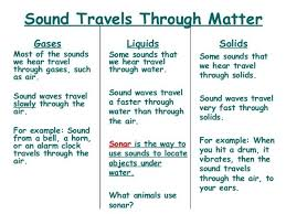 does light travel faster than sound images In which medium does sound travel the fastest quora