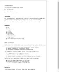 Systems Analyst Resume Example by Professional Hris Analyst Templates To Showcase Your Talent