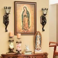 Home Interiors De Mexico 83532 Figura Virgen Divina Home Interiors De Mexico