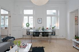 dining room layouts special modern swedish dining room layout dweef com bright and